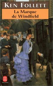 Cover of: La Marque de Windfield