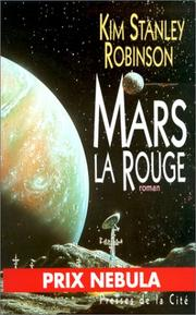 Cover of: Mars la Rouge