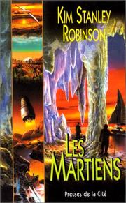 Cover of: Les martiens