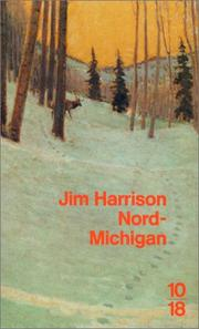 Cover of: Nord-Michigan