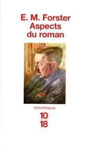 Cover of: Aspects du roman