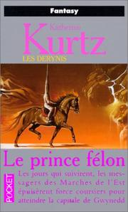 Cover of: Les Derynis. [12], Le prince félon