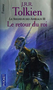 Cover of: The Return of the King