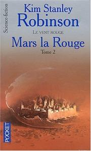 Cover of: Mars la rouge, tome 2