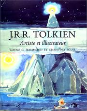 Cover of: J. R. R. Tolkien
