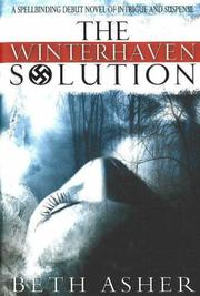 Cover of: The Winterhaven Solution