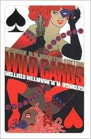 Cover of: Wild Cards, Volume 16: Deuces Down (Wild Cards Vol XVI)