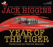 Cover of: Year of the Tiger