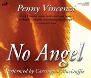 Cover of: No Angel