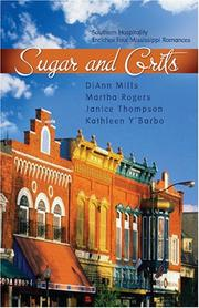 Cover of: Sugar and Grits
