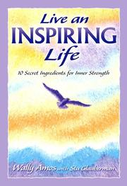 Cover of: Live an Inspiring Life