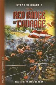 Cover of: Stephen Cranes the Red Badge of Courage