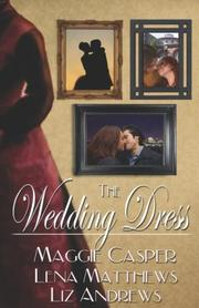 Cover of: The Wedding Dress