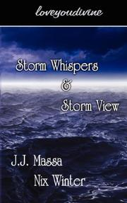 Cover of: Storm Whispers & Storm View