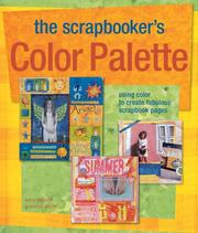 Cover of: The Scrapbooker's Color Palette