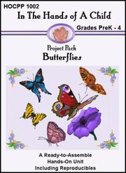 Cover of: Butterflies