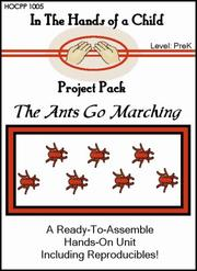 Cover of: Ants Go Marching