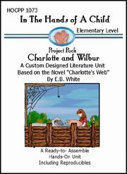 Cover of: Charlotte and Wilbur