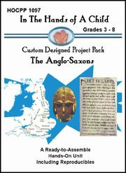 Cover of: Anglo-saxons