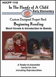 Cover of: Beginning Reading