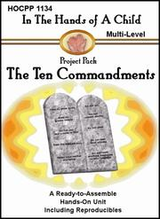 Cover of: 10 Commandments