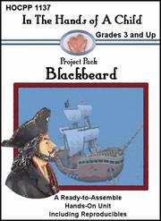 Cover of: Blackbeard