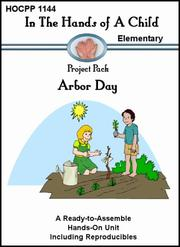 Cover of: Arbor Day