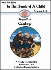 Cover of: Cowboys