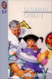 Cover of: Cyteen, tome 2