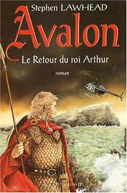 Cover of: Avalon