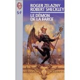 Cover of: Le démon de la farce