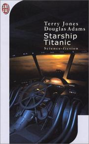 Cover of: Starship Titanic