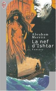 Cover of: La nef d'Ishtar