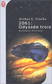Cover of: 2061: Odyssey Three