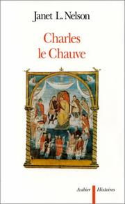 Cover of: Charles le Chauve