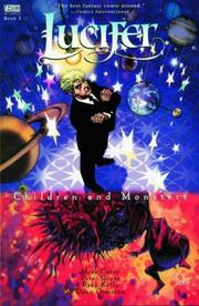 Cover of: Lucifer (The Sandman)