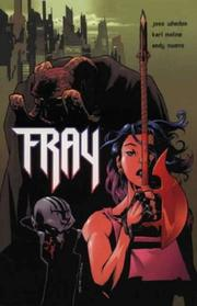 Cover of: Fray