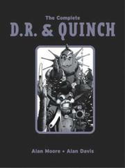 Cover of: The Complete DR and Quinch