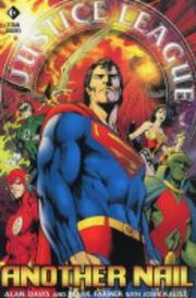 Cover of: JLA