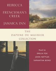 Cover of: Daphne Du Maurier Collection