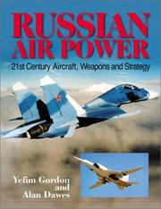 Cover of: Russian Air Power