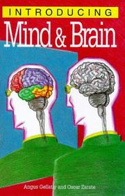 Cover of: Introducing Mind & Brain (Introducing...)