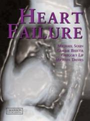 Cover of: A Colour Handbook of Heart Failure