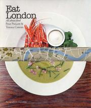Cover of: Eat London