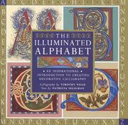 Cover of: The Illuminated Alphabet