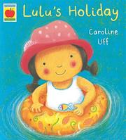 Cover of: Lulu's Holiday (Lulu)