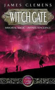 Cover of: Wit'ch Gate (Banned & the Banished)