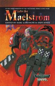 Cover of: Into the Maelstrom (Warhammer 40,000)