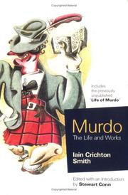 Cover of: Thoughts of Murdo