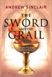 Cover of: The sword and the grail